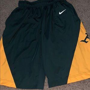 Nike Oakland Athletics Shorts